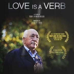 Première prijswinnende documentaire over Fethullah Gülen & Gulenbeweging bijwonen?