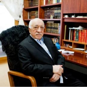 Interview Süd-Deutsche Zeitung: Gülen veroordeelt de 'heksenjacht' in Turkije