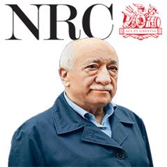 Dit moeten wij, moslims, afwijzen - Fethullah Gulen in NRC