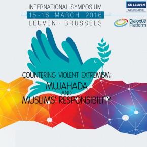 15-16 maart | Conferentie 'Countering violent extremism'